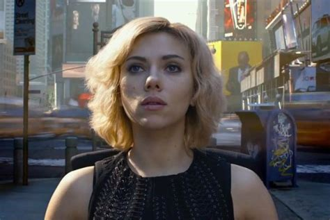 lucy film transformation monday morning box office report lucy outlabors hercules