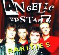 angelic upstarts living in exile rarities angelic upstarts rarities 2000 sharethefiles