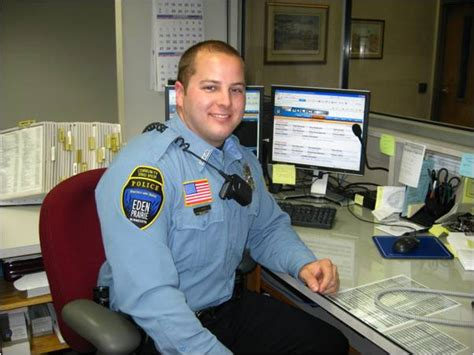 Service Desk Officer New Faces At The Front Desk Prairie Department