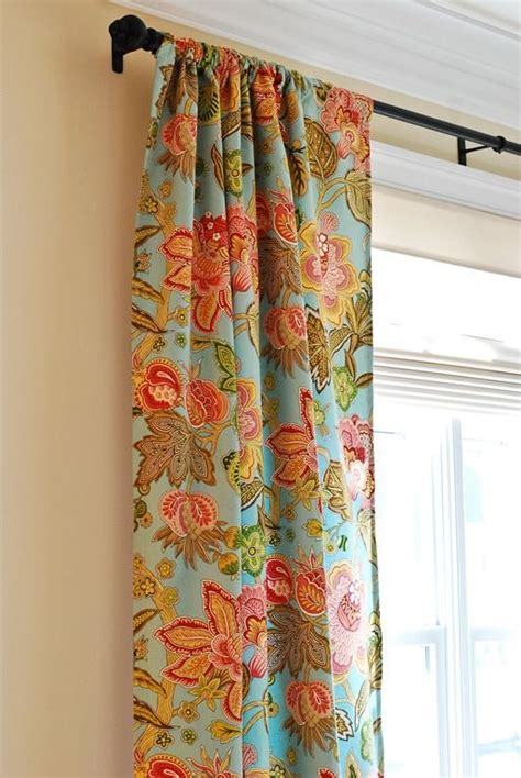 lining curtains with sheets best 25 sheet curtains ideas on pinterest