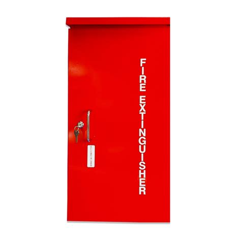 outdoor fire extinguisher cabinets heavy duty outdoor fire extinguisher cabinet model a
