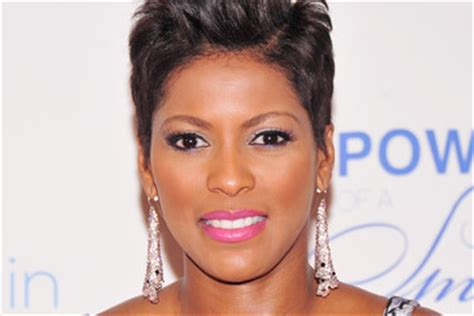 the today show tamara hall hair cut tamron hall 2014 pictures photos images zimbio