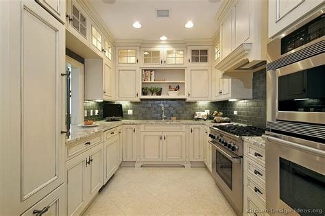 antique white kitchen cabinets home design traditional pictures of kitchens traditional off white antique