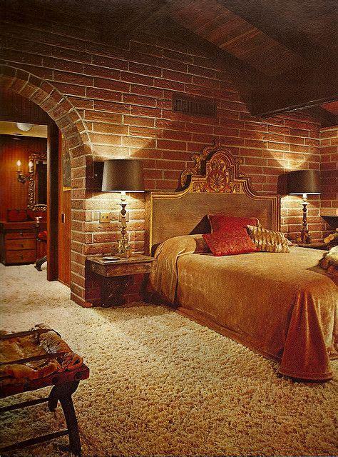 architectural digest bedroom  decor vintage