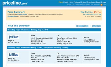The Flight Deal   jetBlue ? $178: New York ? Reno, Nevada