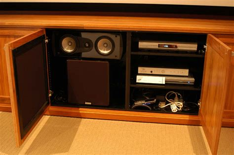 home theatre cabinets home theatre gallery blue gum joinery pty ltd