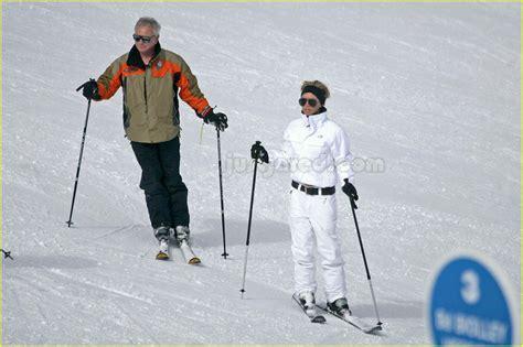 Posh Hits The Slopes by Posh Hits The Ski Slopes Photo 84321