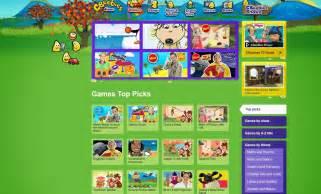 Free Cbeebies Games Games