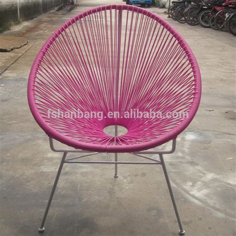 Small Light Patio Colourful Wicker Butterfly Garden Chairs Butterfly Patio Chair