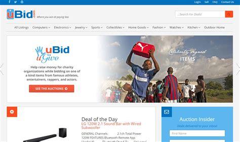 best auction websites best auction top 10 list reship