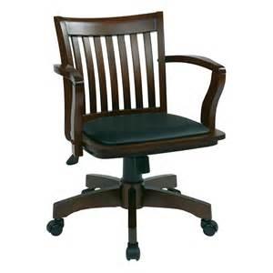 Wooden Desk Chairs With Wheels Design Ideas Weekly Furniture Deals Sales At Efurnituremart Home Decor Interior Design Discount