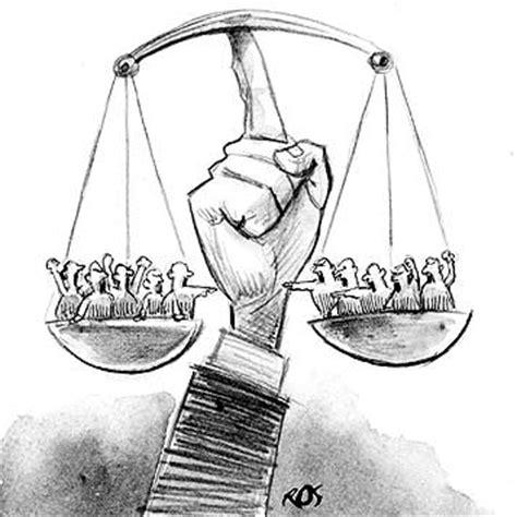 imagenes de justicia social y economica jubilado marxista garzon