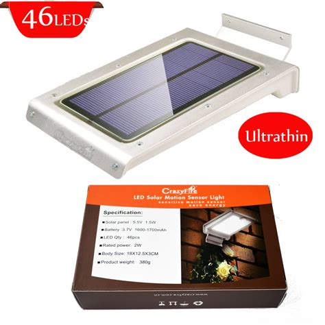 how many lumens for outdoor security light chinese solar lipo powered pir led l mysensors forum