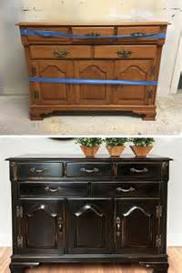 Refinish Ideas For Bedroom Furniture 1000 Ideas About Painted Furniture On Pinterest Chalk