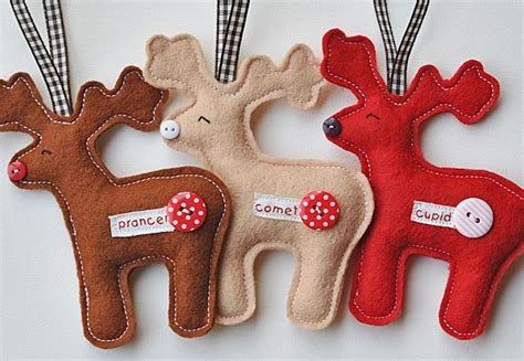 reindeer template to sew sew sweet sew your own reindeer free kit loads of new