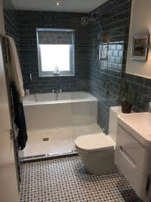Small Bathroom Ideas With Bath And Shower best 25 small bathrooms ideas on pinterest small