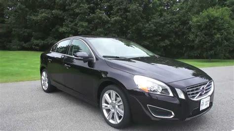 volvo   awd  platinum trim black  black  portland volvo youtube