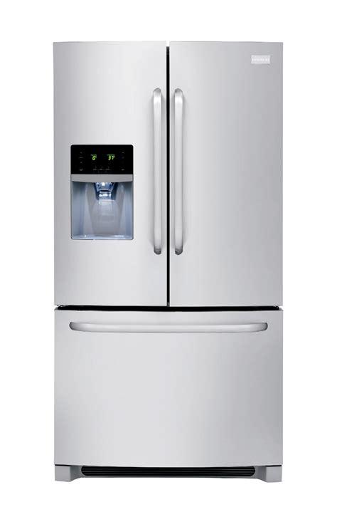 door refrigerator sears outlet samsung rf323tedbsr 32 cu ft door
