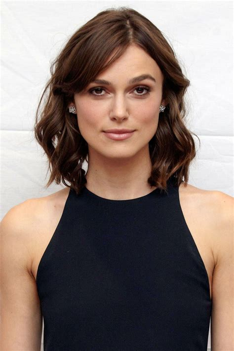Keira Knightley Is Way by Keira Knightley Hair Style File Carpets Keira