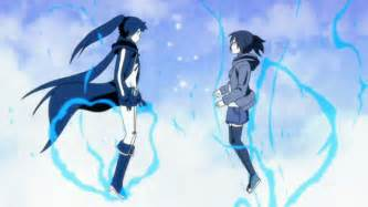 Themselves Or Their Selves - other self black rock shooter wiki fandom powered by wikia