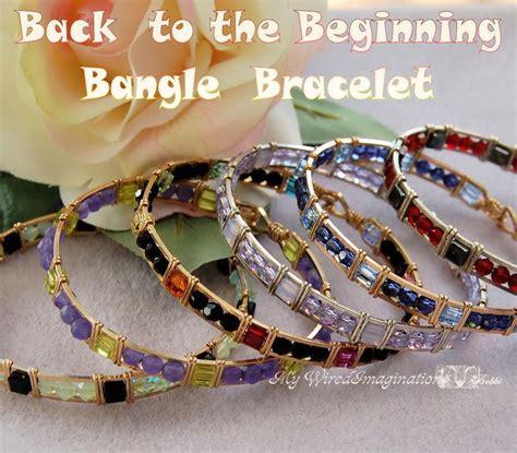 sale wire wrap  bobbiwired jewelry pattern