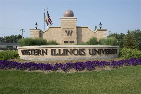 Western Illinois Mba Admission by Graduate Studies Graduate Studies Western Illinois