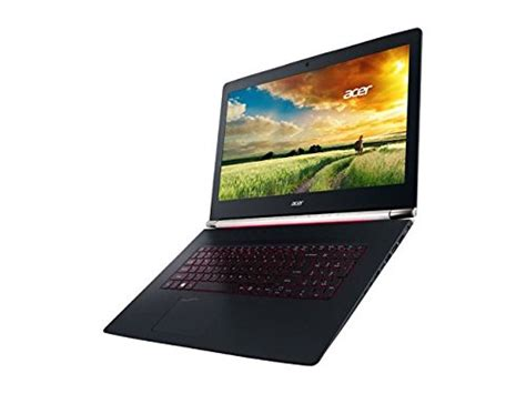 Laptop Acer I7 Ram 4gb acer 17 3 inch gaming laptop intel i7 16gb