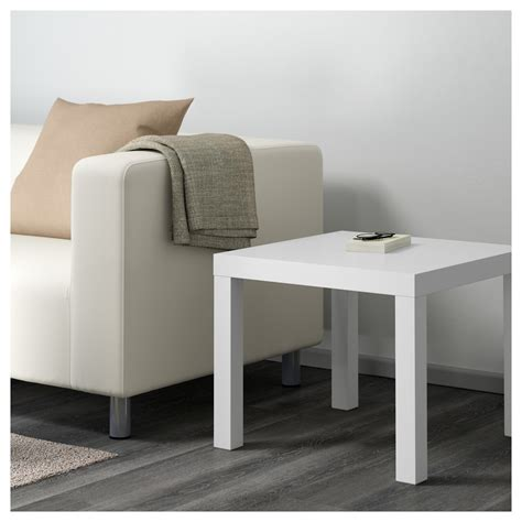 ikea end table lack side table white 55x55 cm ikea