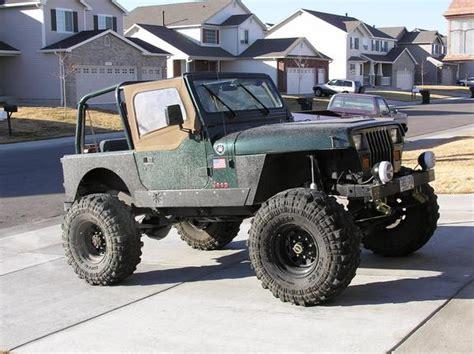 kstkst  jeep wrangler specs  modification info