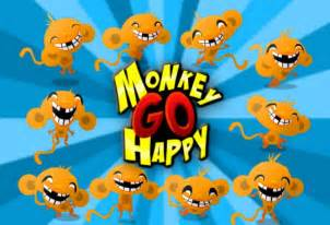 Monkey go happy 1 has not yet been hacked why not play one of our