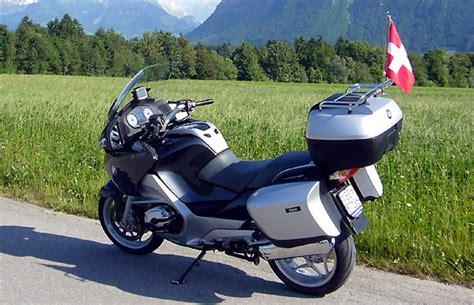 Motorrad Hersteller Aus Sterreich by Zusatzausr 252 Stung Bmw R 1200 Rt Gegensprechanlage Baehr