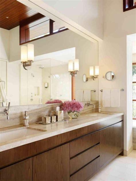 dreamy bathroom vanities  countertops hgtv