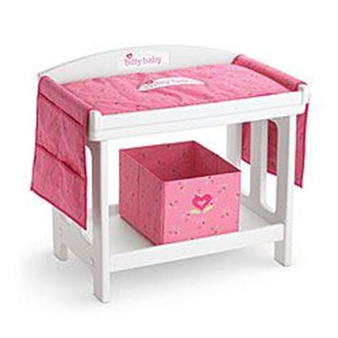 doll changing table station basic doll changing station wood projects