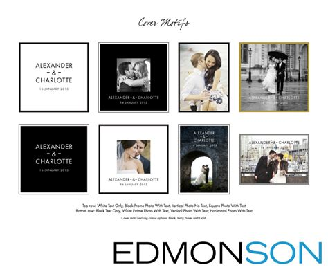 Wedding Album Material by Wedding Albums Cover Materials Options Styles
