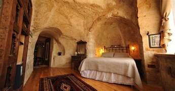 cappadocia cave hotels that transform ancient homes into
