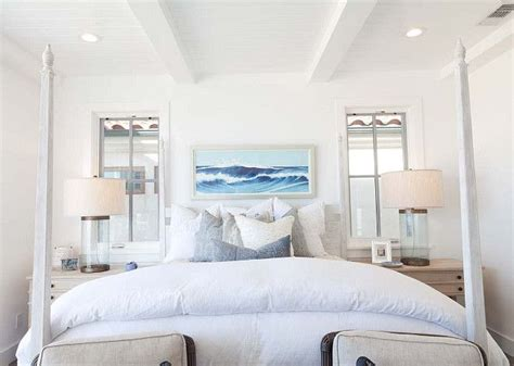 coastal master bedroom ideas 17 best images about beach cottage bedrooms on pinterest master bedrooms bedding