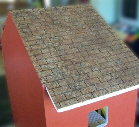 doll house shingles dollhouse shingles pictures to pin on pinterest pinsdaddy