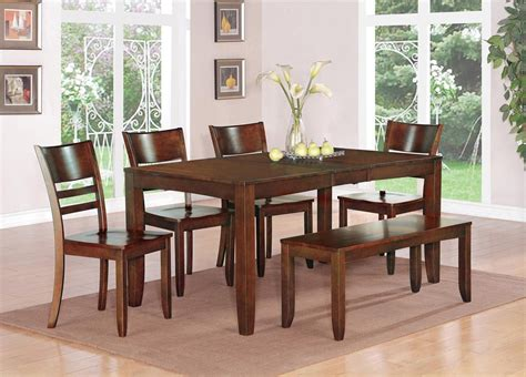 bench seat dining sets beautiful dining table bench seat on dinette kitchen