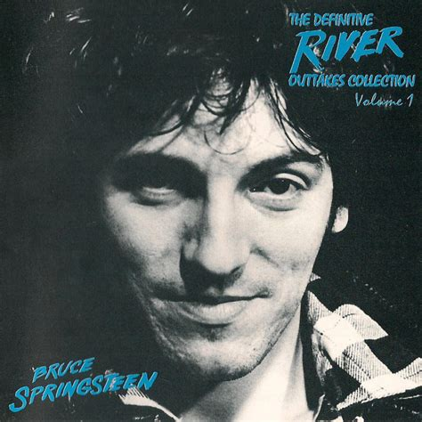 St Records Bruce Springsteen Lyrics Held Up Without A Gun Official Studio Version