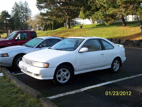 small engine maintenance and repair 1996 nissan 200sx interior lighting 200sx se r