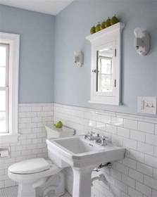 Bathroom Subway Tile by Bathroom Plans And Update Hollyandteddy