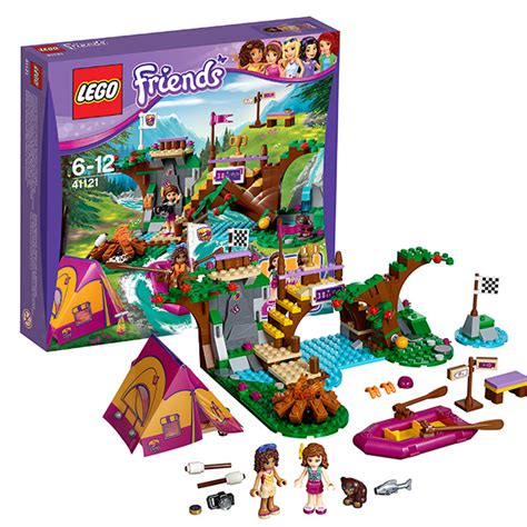 Lego Friends 41121 lego friends 41121