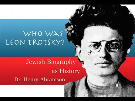 luna17 socialism from below trotsky who was trotsky biography as history dr henry