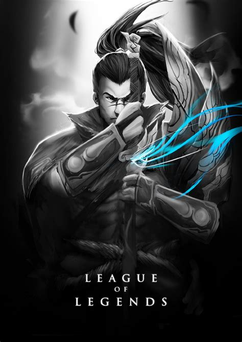 wallpaper iphone 6 lol league of legends poster yasuo wallpaper 1450x2049