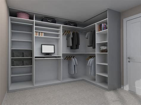 L Shaped Walk In Closet by Image Result For L Shaped Walk In Robe Designs Future