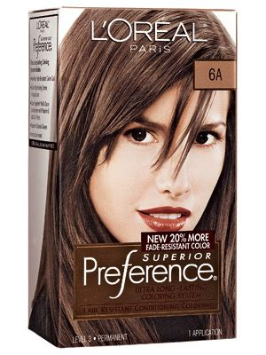 the best permanent hair color hair color brands on oreal semi permanent hair colour semi