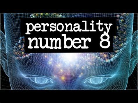numerology numbers and number 8 on pinterest