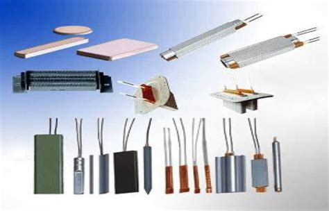 nonlinear resistor electric 5k nonlinear resistors ptc thermistor for heater