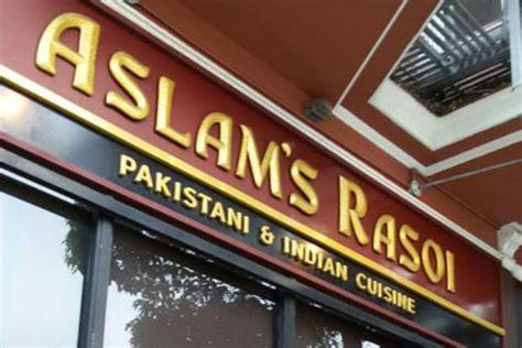 Restaurant Com Gift Card Review - indian cuisine aslam rasoi restaurant review