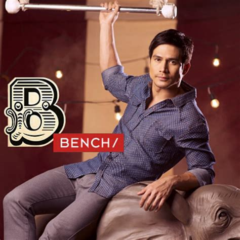 paulo avelino bench juripunek hottest of them all piolo pascual paulo